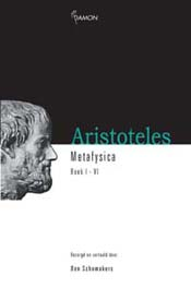 Aristoteles, Metafysica, Band 2