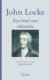 John Locke, Brief over tolerantie